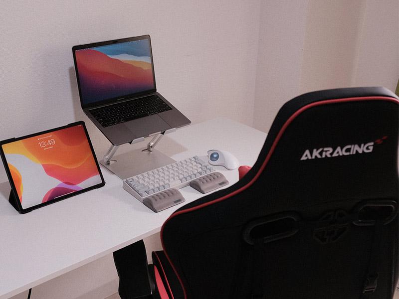 AKRacing Pro-X V2の写真