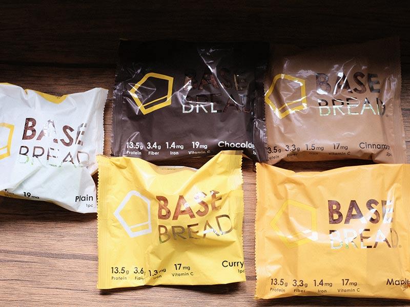BASE BREADの写真
