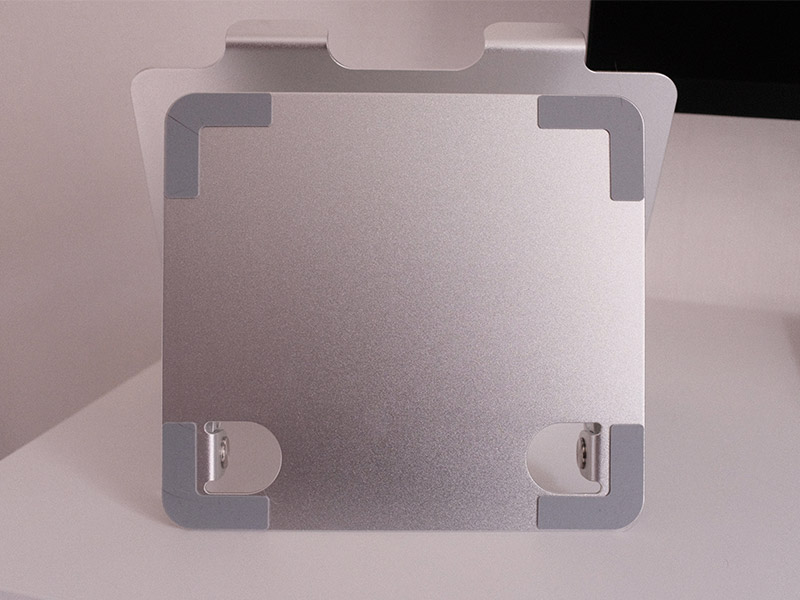 EPN ノートパソコンスタンドの背面を撮影した写真