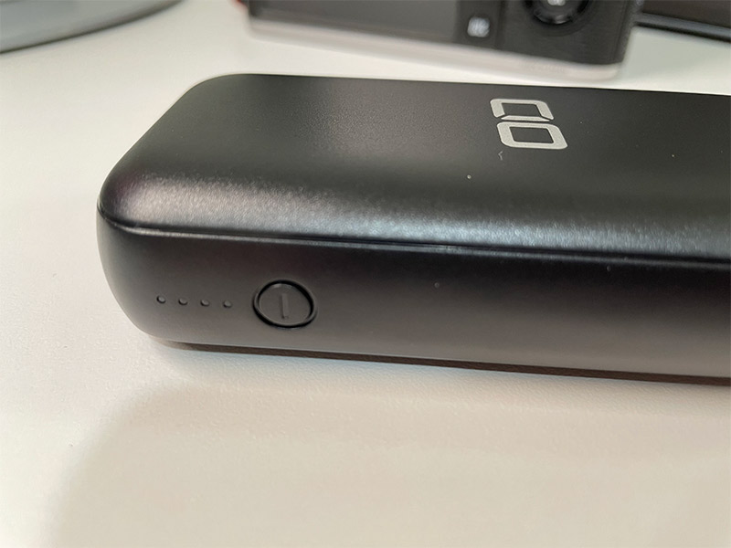 「CIO-MB20W-10000」の側面の写真