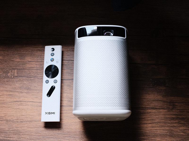 XGIMI MoGoの写真