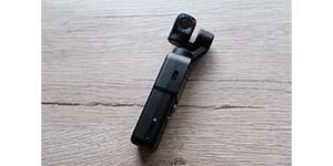 Feiyu Pocket 2の製品イメージ画像